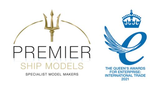 AU Premier ship Models