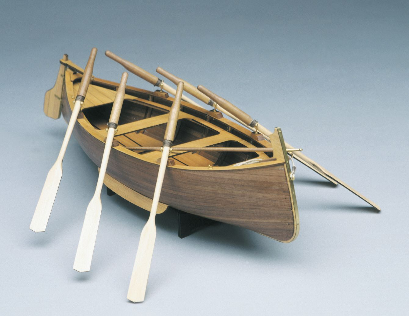 Italian Fishing Boat Kit - Mantua Models (735)