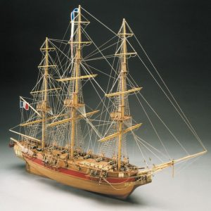 1582-9280-Astrolabe-French-Corvette-Ship-Kit