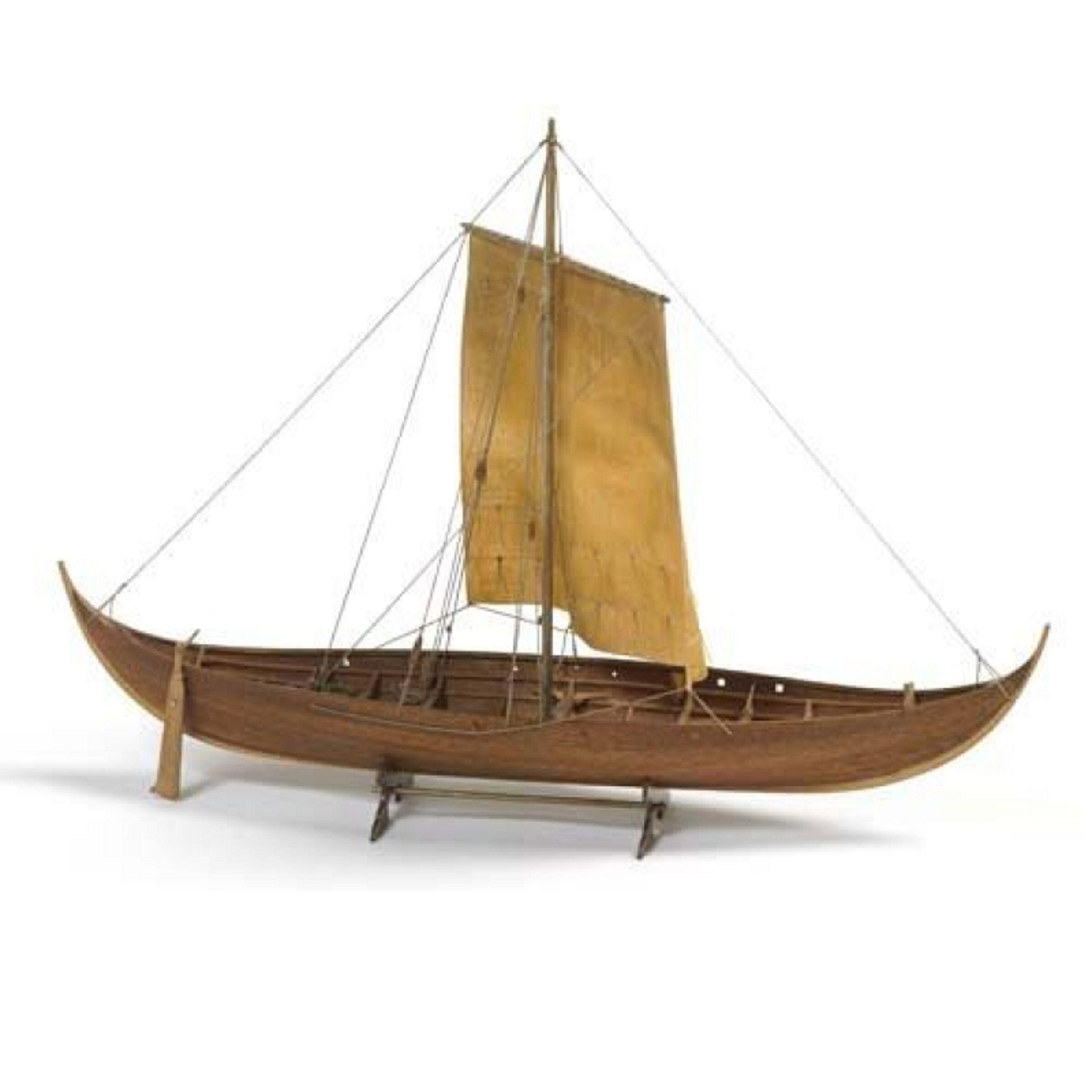 Roar Edge Model Boat Kit - Billing Boats (B703)