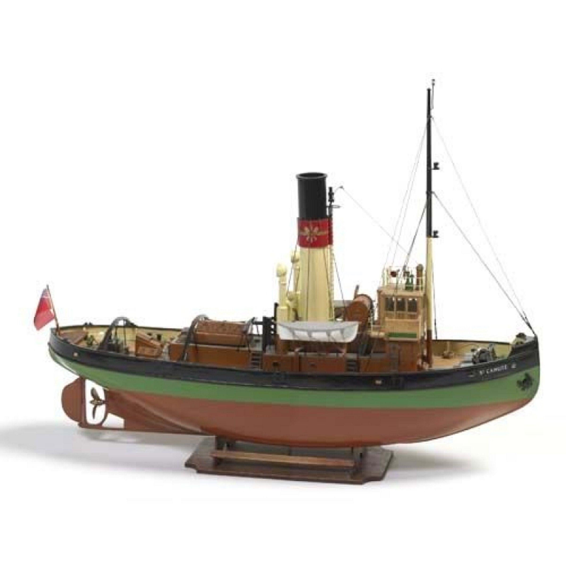 St Canute Model Boat Kit - Billing Boats (B700)