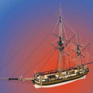 1724-9725-HM-Mortar-Vessel-Convulsion-Ship-Model-Kit