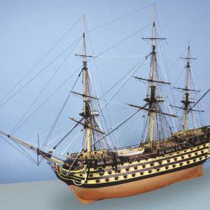 HMS Victory Model Boat Kit - Caldercraft (9014)
