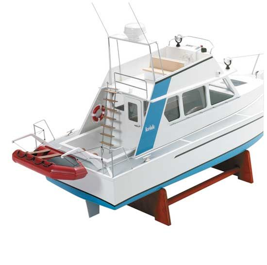 1740-9803-Lisa-M-Ship-Model-Kit