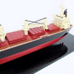 Tankers, Bulk Carriers & Containers Archives - AU