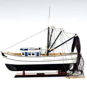2242-13107-Shrimp-Boat-Model