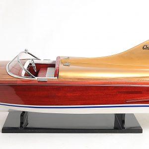 2248-13064-Cobra-Model-Ship-Painted
