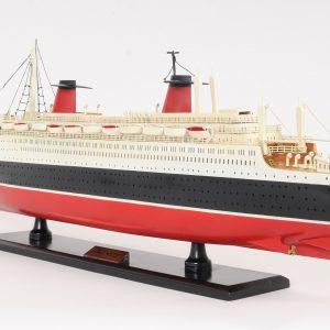 2259-13273-SS-France-Model-Boat
