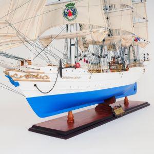 2281-12997-Christian-Radich-Model-Boat