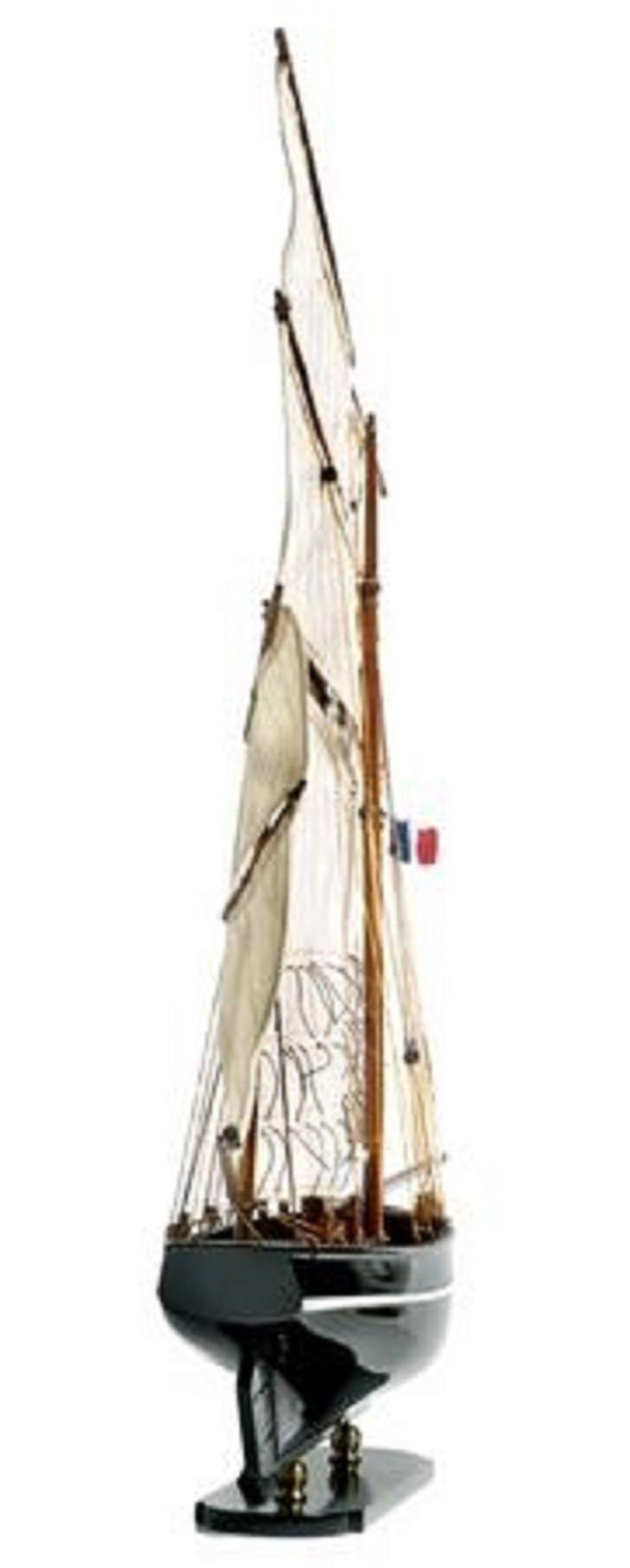 Bisquine Granvillaise Model Boat (Superior Range) - PSM