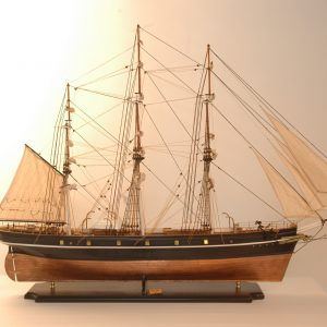 118-8110-Cutty-Sark-Model-Ship-Superior-Range