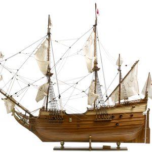 120-8461-Derflinger-model-ship-Superior-Range