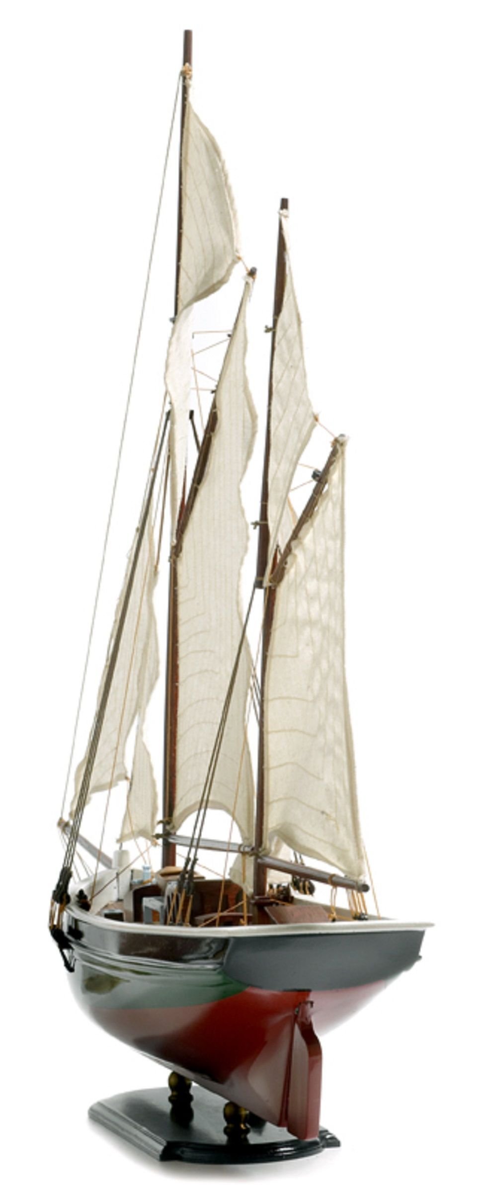 Brixham Trawler (Provident) Ship Model (Superior Range) - PSM