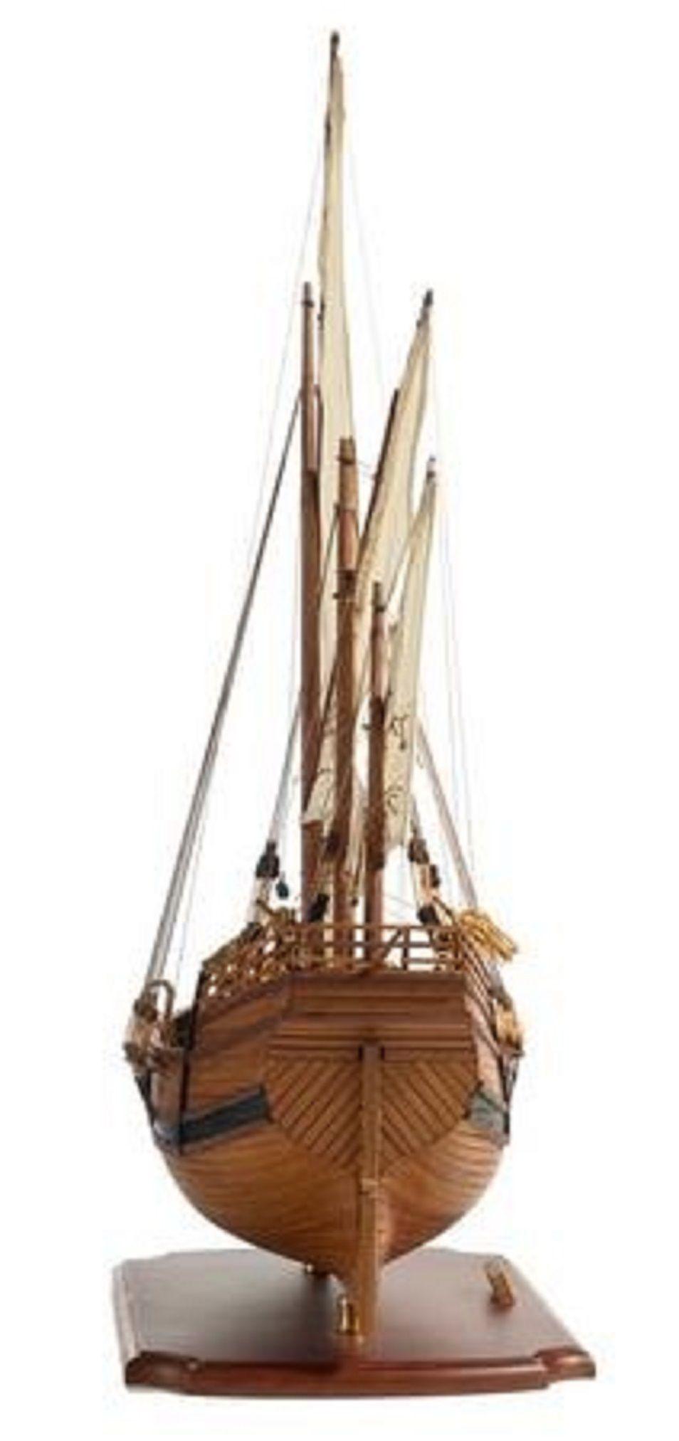 217-7197-Caravel-model-ship-Premier