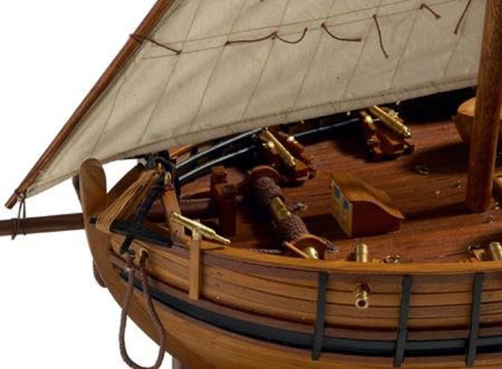217-7201-Caravel-model-ship-Premier