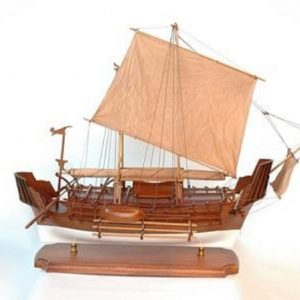 229-6978-Borobudur-model-ship-Premier-Range