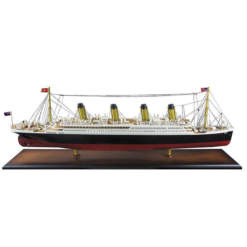 Titanic Model Ship (Standard Range) - Authentic Models (AS083)