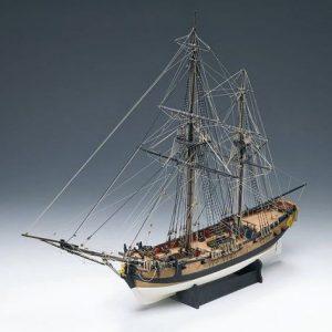 360-7926-Granado-Model-Ship-Kit