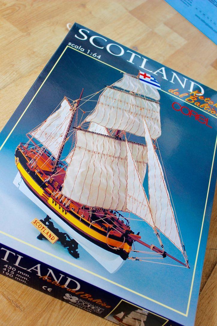 1093-7830-Scotland-Baltic-Yacht-Model-kit