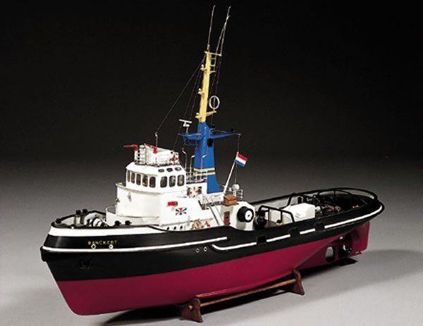 Bankert Model Boat Kit - Billing Boats (B516)