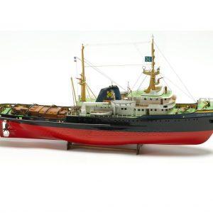 Zwarte Zee Model Ship Kit - Billing Boats (B592)