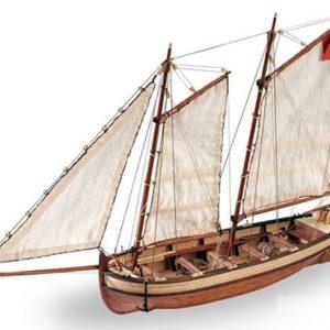 1138-7945-Endeavours-Longboat-kit