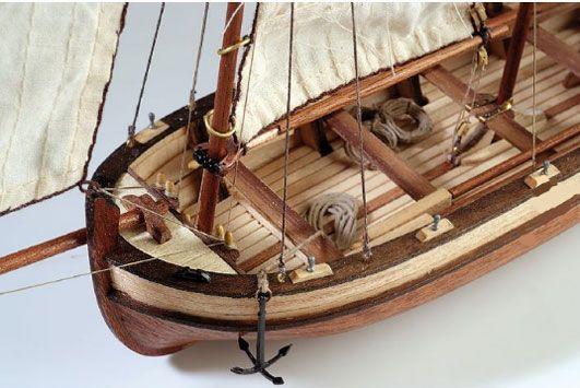 1138-7946-Endeavours-Longboat-kit
