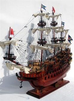 176-Wasa-Model-Ship-Standard-Range