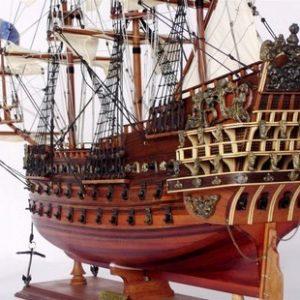 179-San-Felipe-Model-Ship-Standard-Range