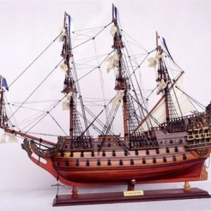 2579-Soleil-Royal-Model-Ship-Standard-Range