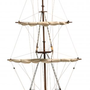 528-8396-USS-Constitution-model-ship-Cross-Section-Superior-Range