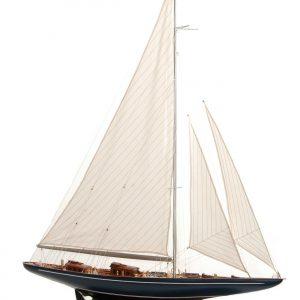 Velsheda Model Yacht (Superior Range) - PSM