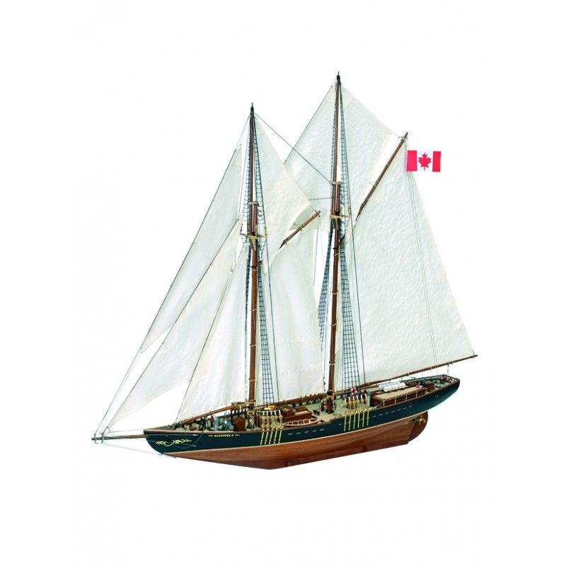 1953-11538-Blue-Nose-II-Model-Ship-Kit-Artesania-Latina-22453