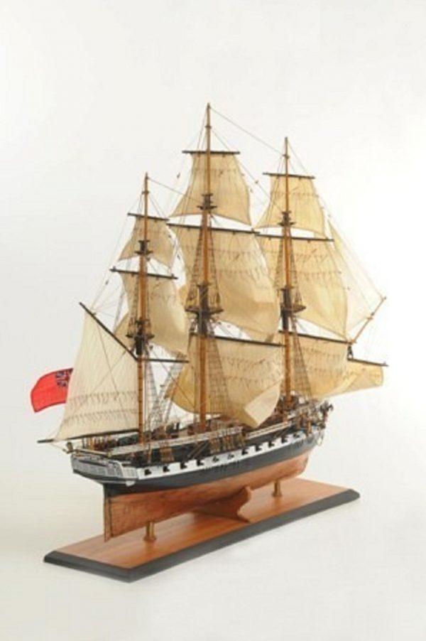 1059-7408-HMS-Trincomalee-Ship-Model-Premier-Range