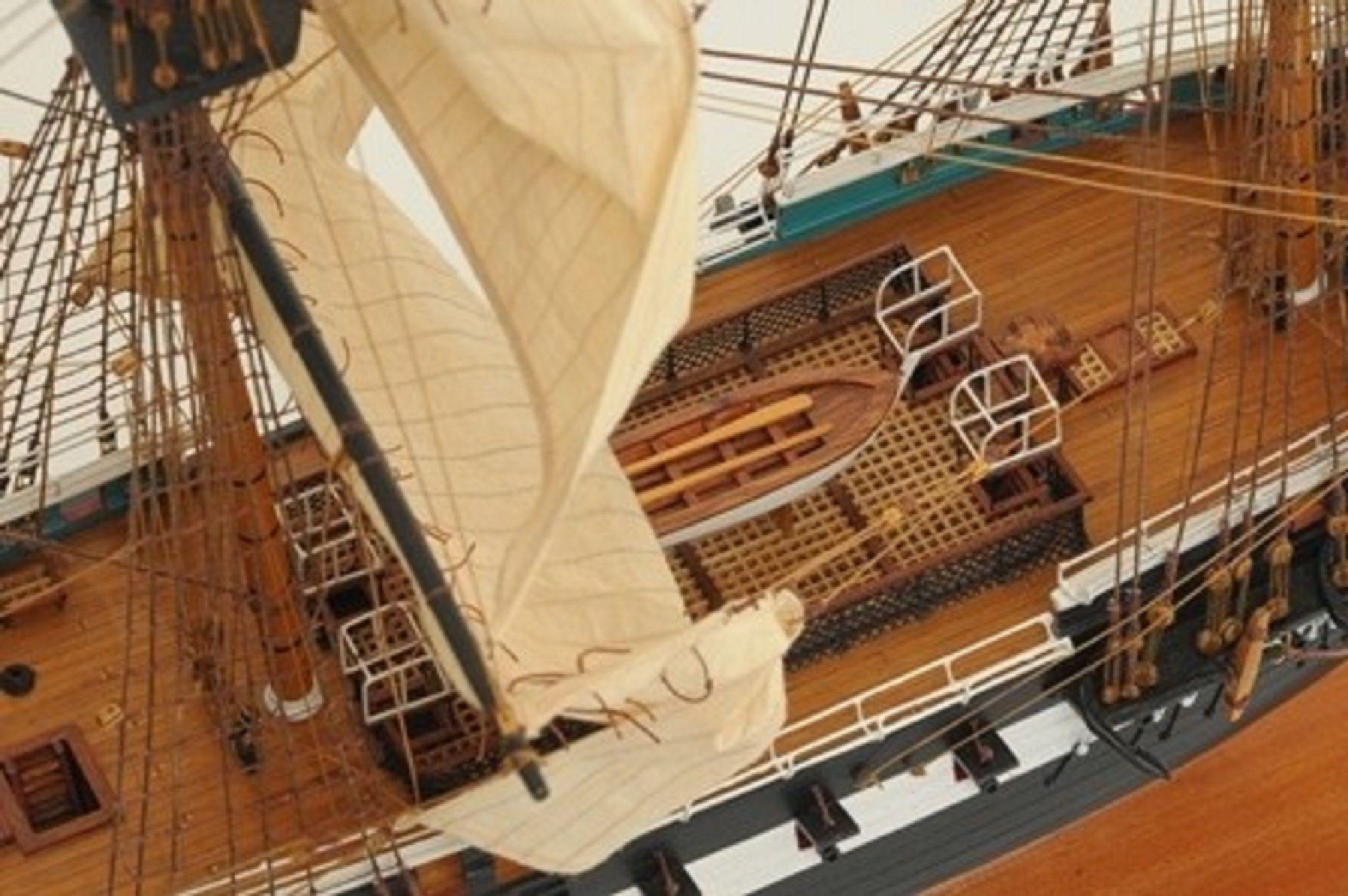 1059-7412-HMS-Trincomalee-Ship-Model-Premier-Range