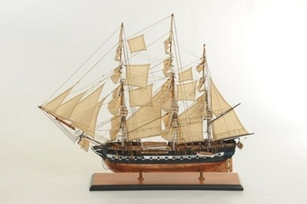 1059-7419-HMS-Trincomalee-Ship-Model-Premier-Range