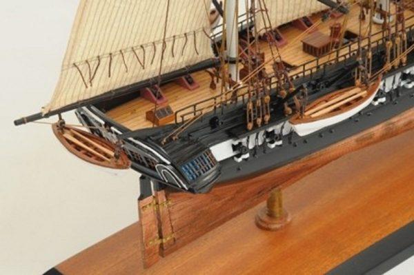 1059-7420-HMS-Trincomalee-Ship-Model-Premier-Range