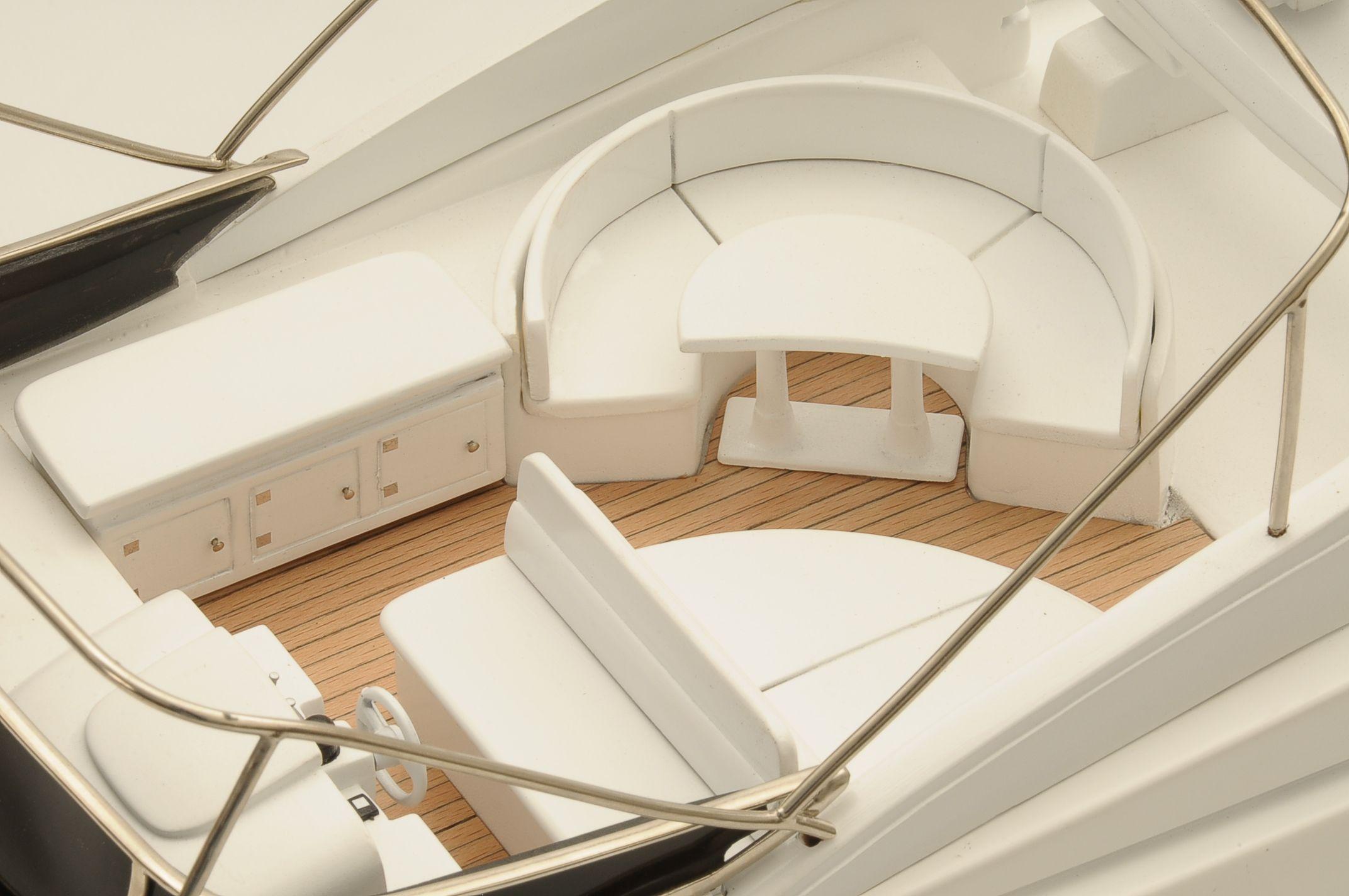 Astondoa 72 GLX Motor Yacht