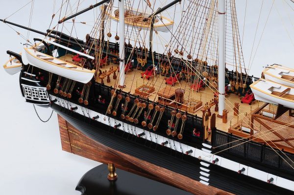 1258-7862-USS-Constitution-Model-Ship-Premier-Range