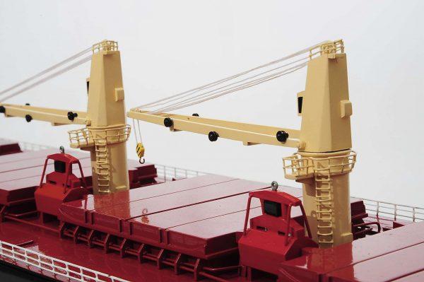 1386-4494-Bulk-Carrier-Model-Ship