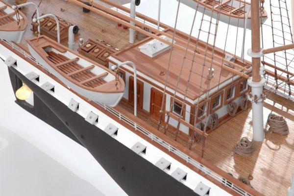 G G Loudon Ship Model large (Premier Range) - PSM