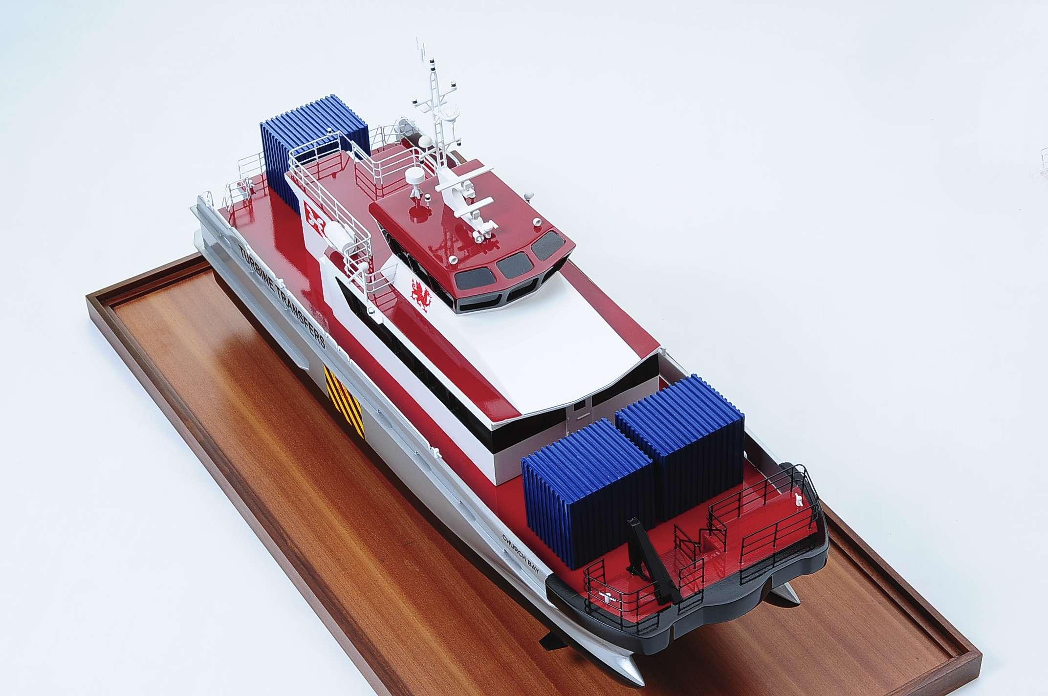 1439-4930-Turbine-Transfer-Catamaran-Model