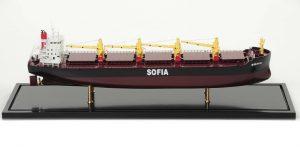 1450-4497-Bulk-Carrier-3-Model-Ship