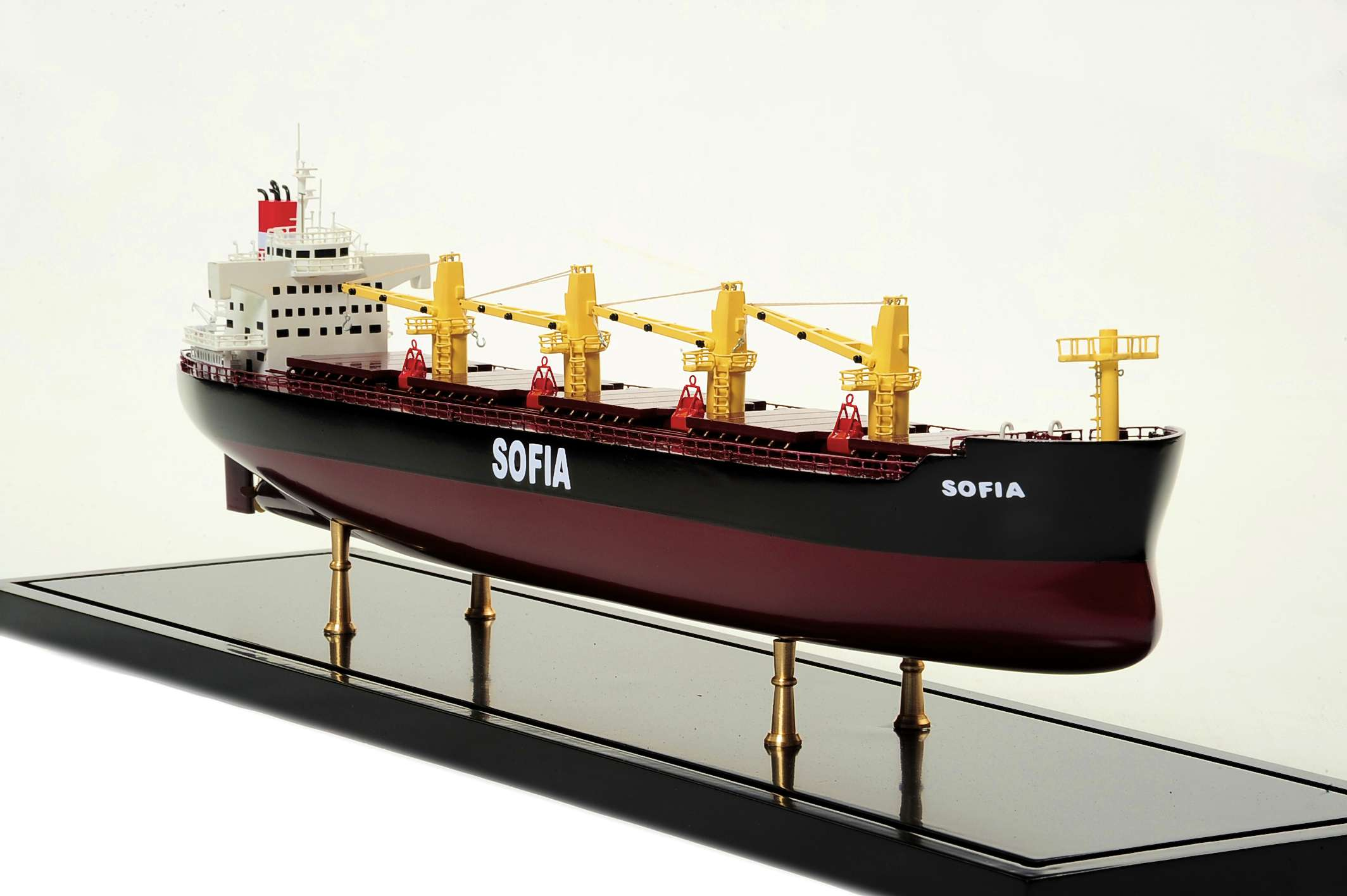 1450-4498-Bulk-Carrier-3-Model-Ship