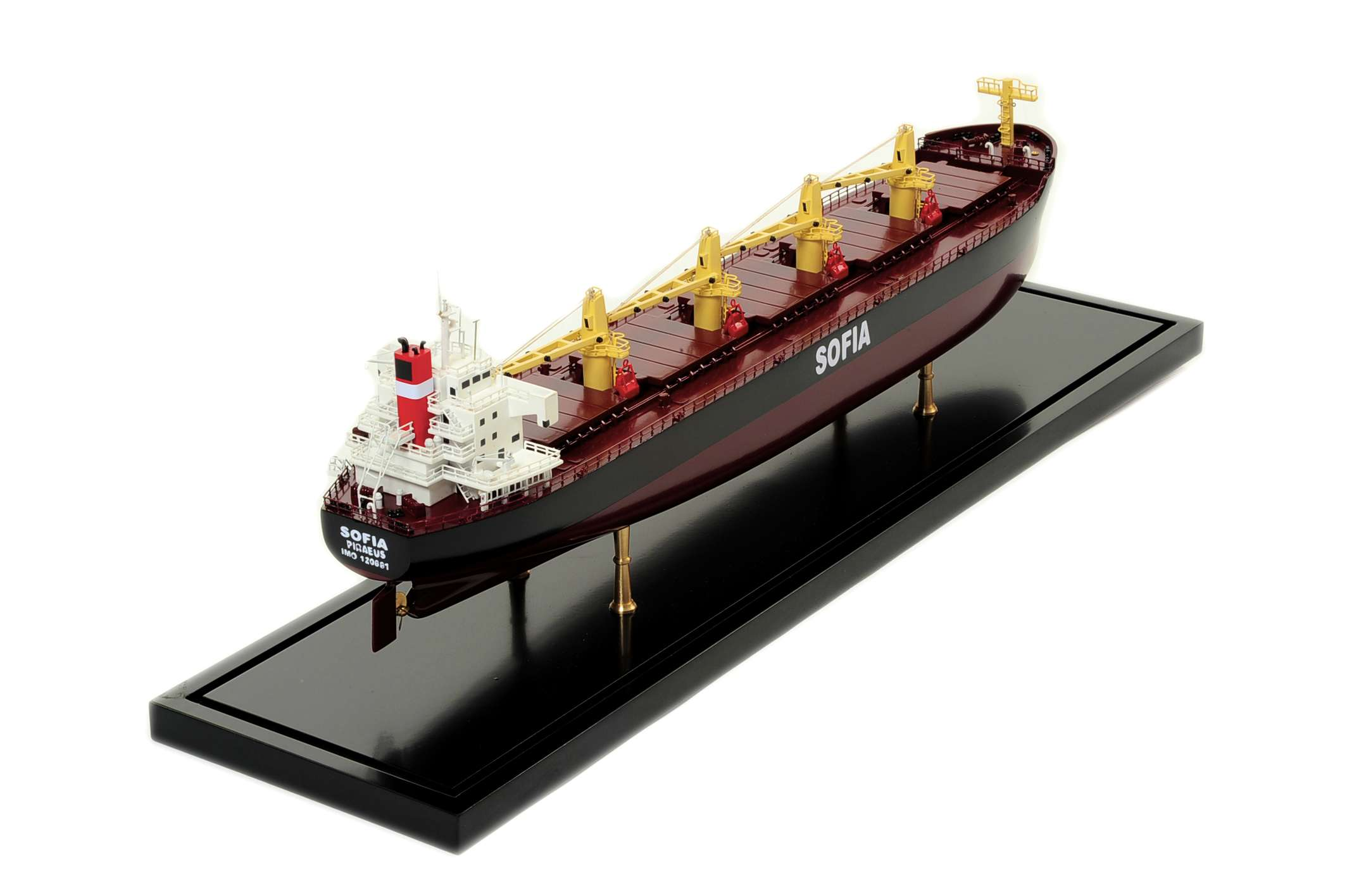 1450-4501-Bulk-Carrier-3-Model-Ship