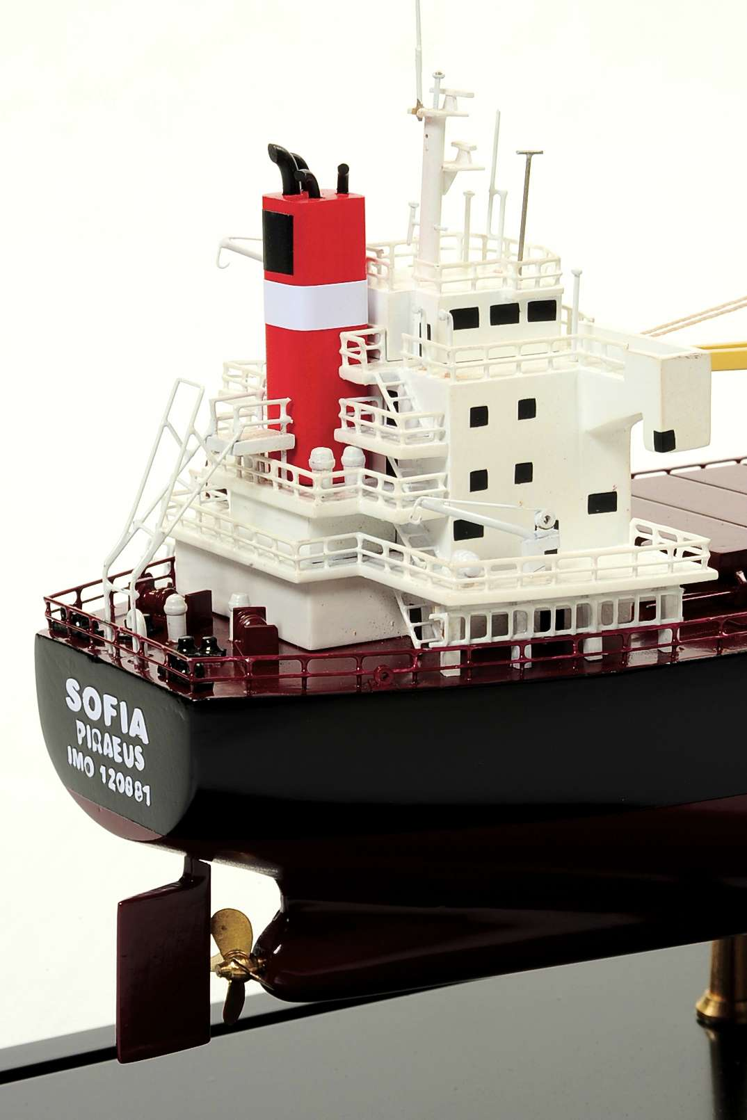 1450-4504-Bulk-Carrier-3-Model-Ship