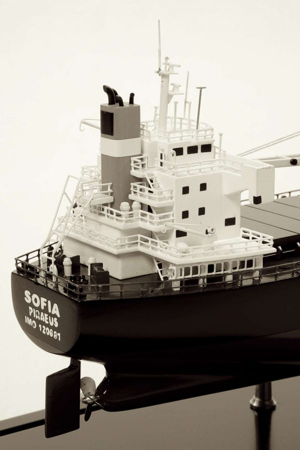 1450-4505-Bulk-Carrier-3-Model-Ship