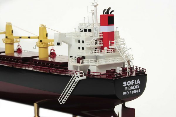 1450-4506-Bulk-Carrier-3-Model-Ship