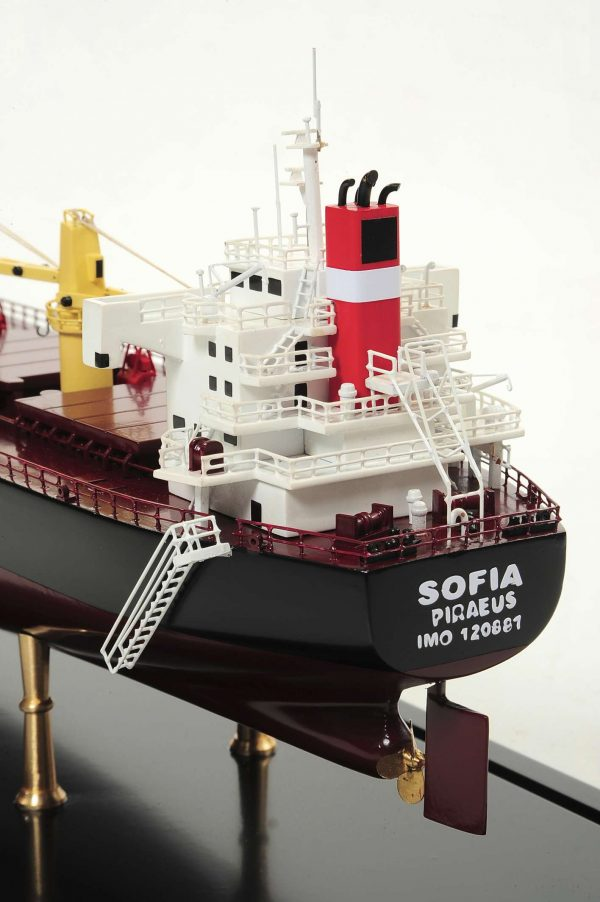 1450-4507-Bulk-Carrier-3-Model-Ship