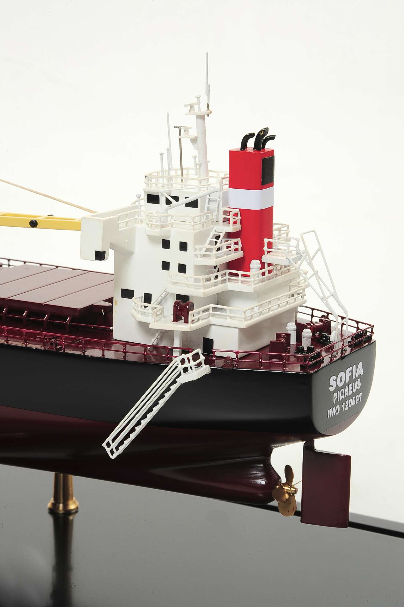 1450-4509-Bulk-Carrier-3-Model-Ship